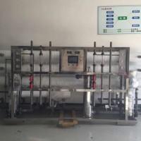 吴江超纯水设备|汽车零部件清洗用超纯水设备